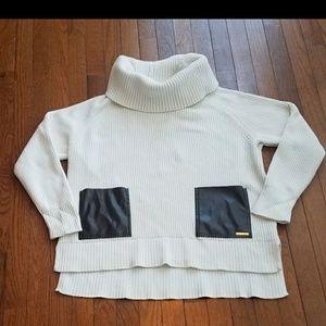 Michael Kors Cream Sweater